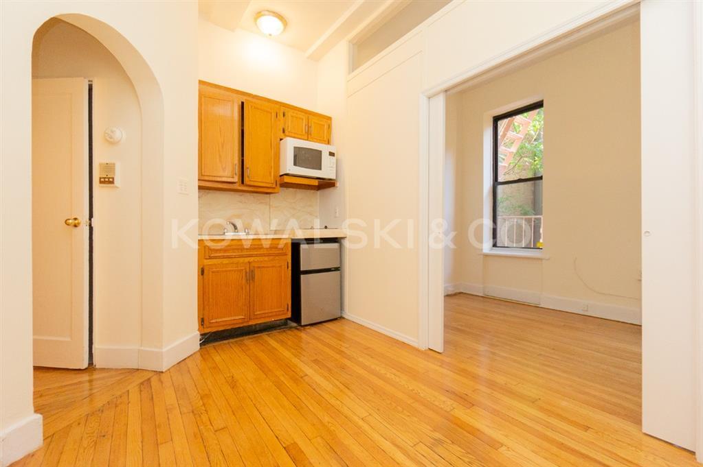 55 Morton Street W. Greenwich Village New York NY 10014