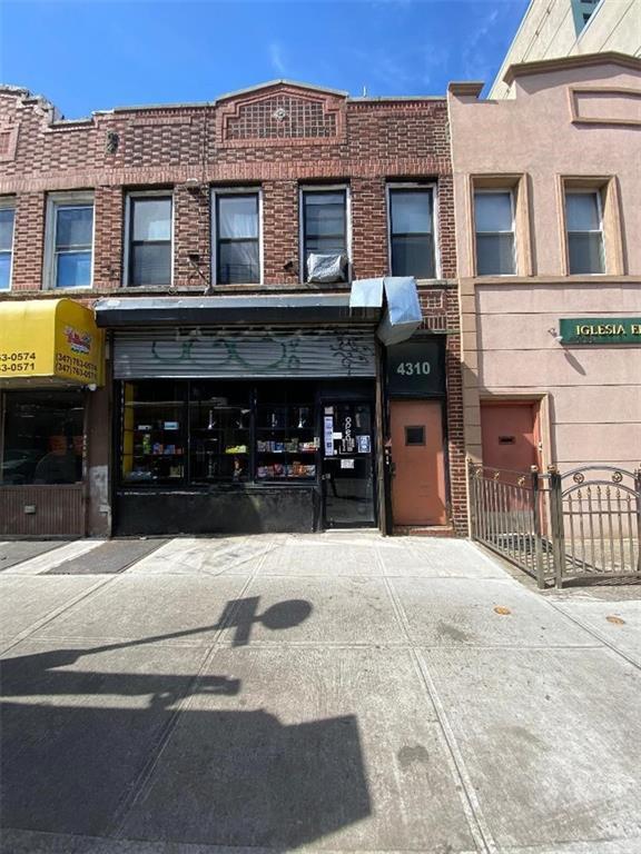 4310 3 Avenue Sunset Park Brooklyn NY 11232
