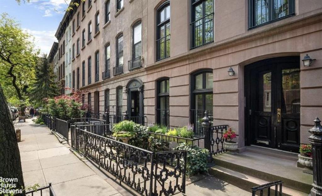 306 East 18th Street Gramercy Park New York NY 10003