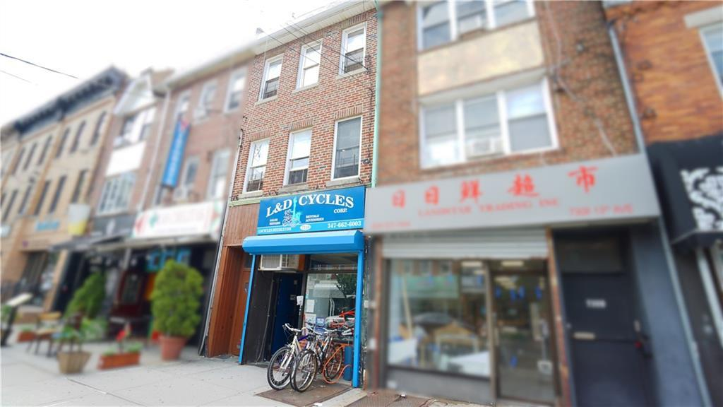 7310 13 Avenue Dyker Heights Brooklyn NY 11228