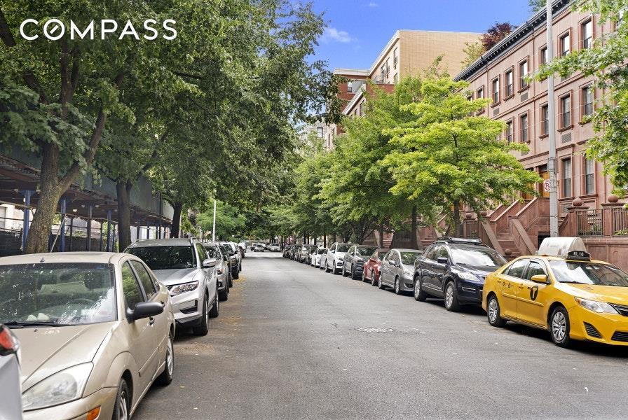 301 West 118th Street West Harlem New York NY 10026