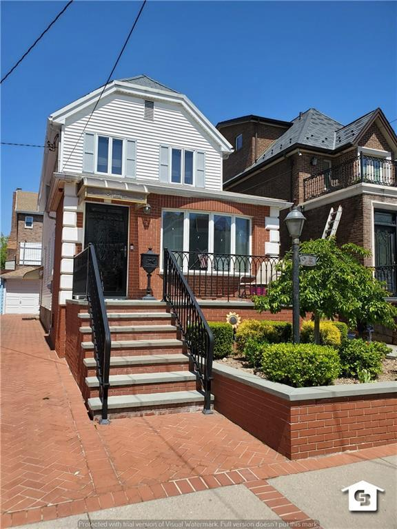 25 79 Street Bay Ridge Brooklyn NY 11209