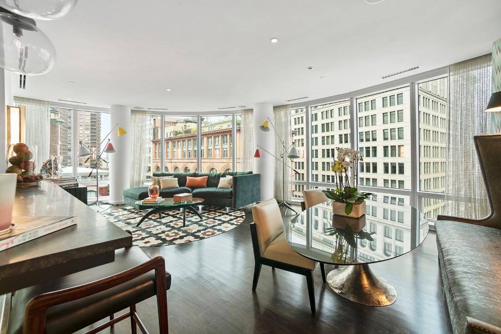 445 Lafayette Street Greenwich Village New York NY 10003