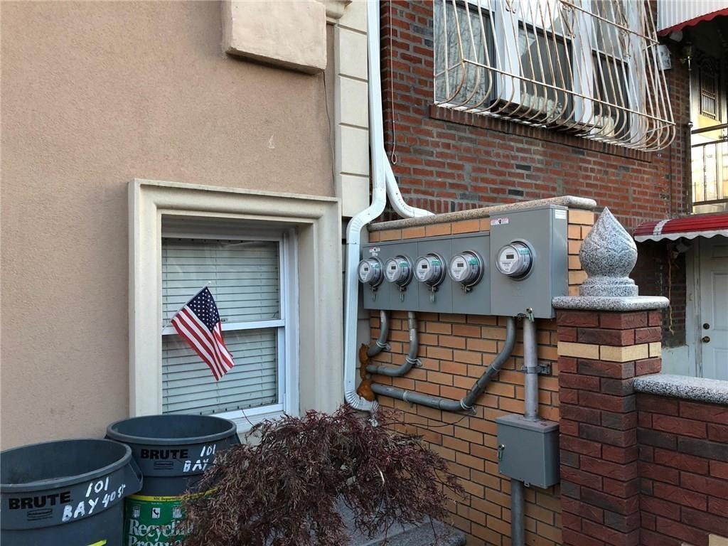 101 Bay 40 Street Bath Beach Brooklyn NY 11214