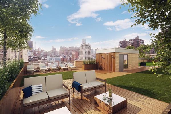 260 West 26th Street Chelsea New York NY 10001