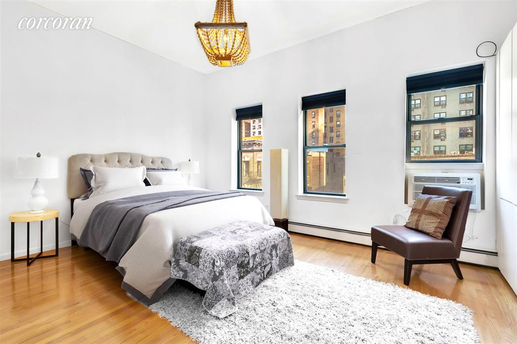 252 West 102nd Street Upper West Side New York NY 10025