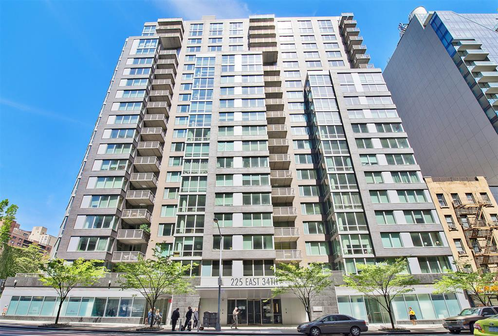 225 East 34th Street Murray Hill New York NY 10016