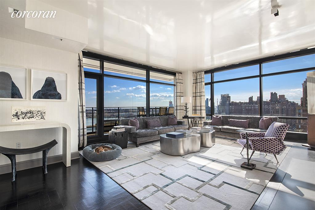 170 East End Avenue Upper East Side New York NY 10128