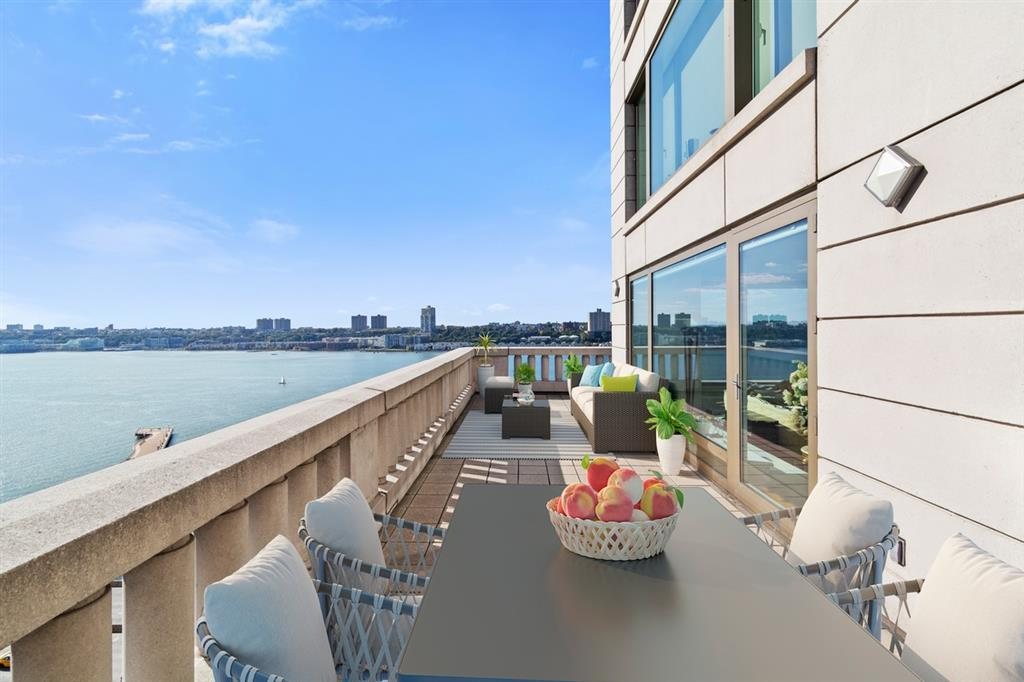 240 Riverside Blvd. 16B Lincoln Square New York NY 10069