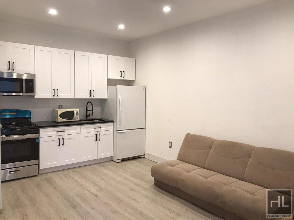221 Rockaway Avenue Ocean Hill Brooklyn NY 11233