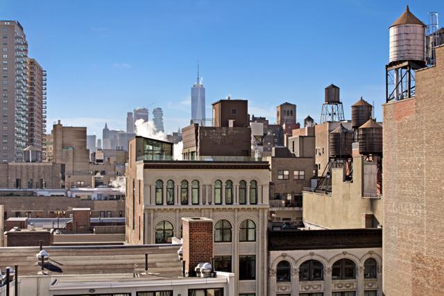 44 East 12th Street Greenwich Village New York NY 10003