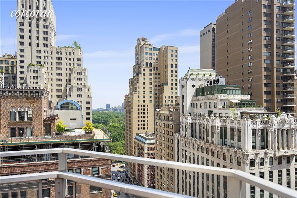 100 West 57th Street PHA Midtown West New York NY 10019