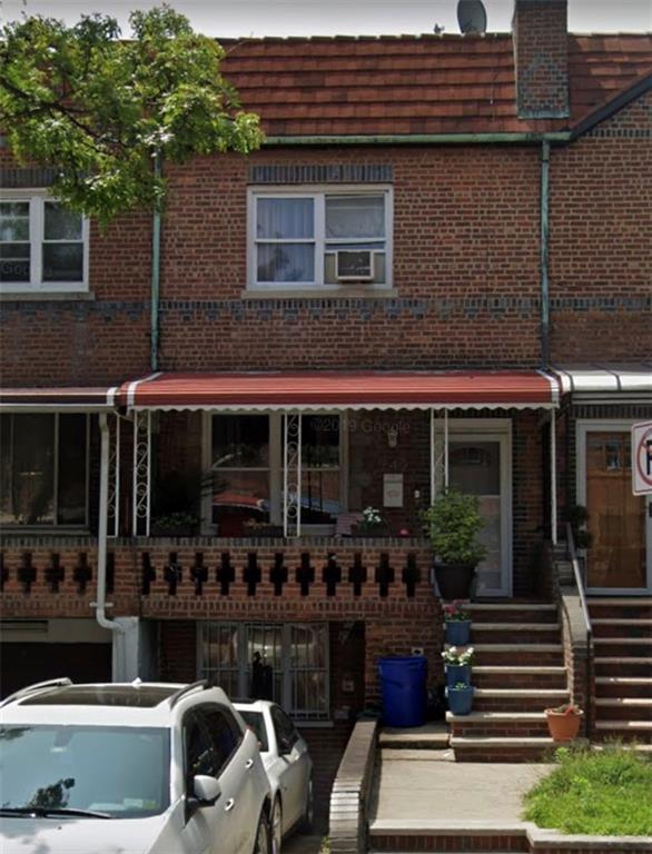 742 East 37 Street East Flatbush Brooklyn NY 11210