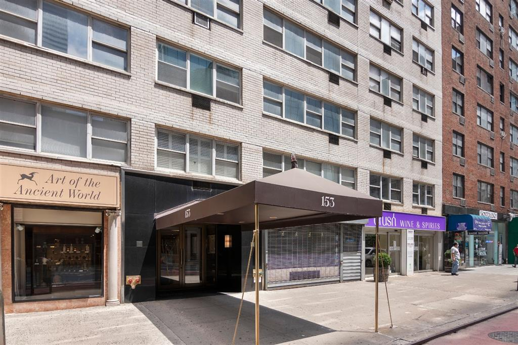 153 East 57th Street Midtown East New York NY 10022