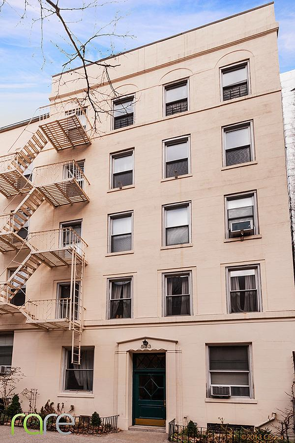 533 East 84th Street Upper East Side New York NY 10028