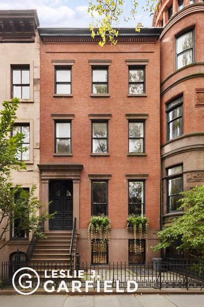 116 Pierrepont Street Brooklyn Heights Brooklyn NY 11201