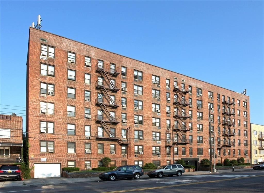 2922 Nostrand Avenue Midwood Brooklyn NY 11229