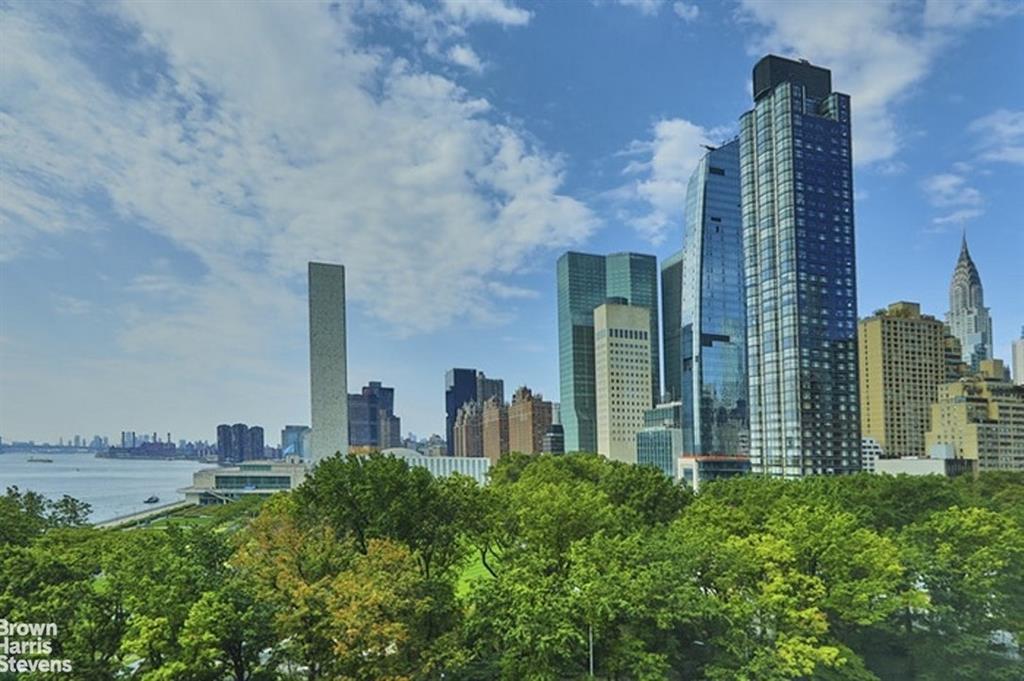 870 United Nations Plaza Beekman Place New York NY 10017