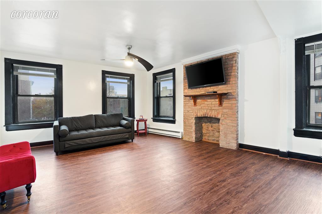 381 Myrtle Avenue 2R Fort Greene Brooklyn NY 11205