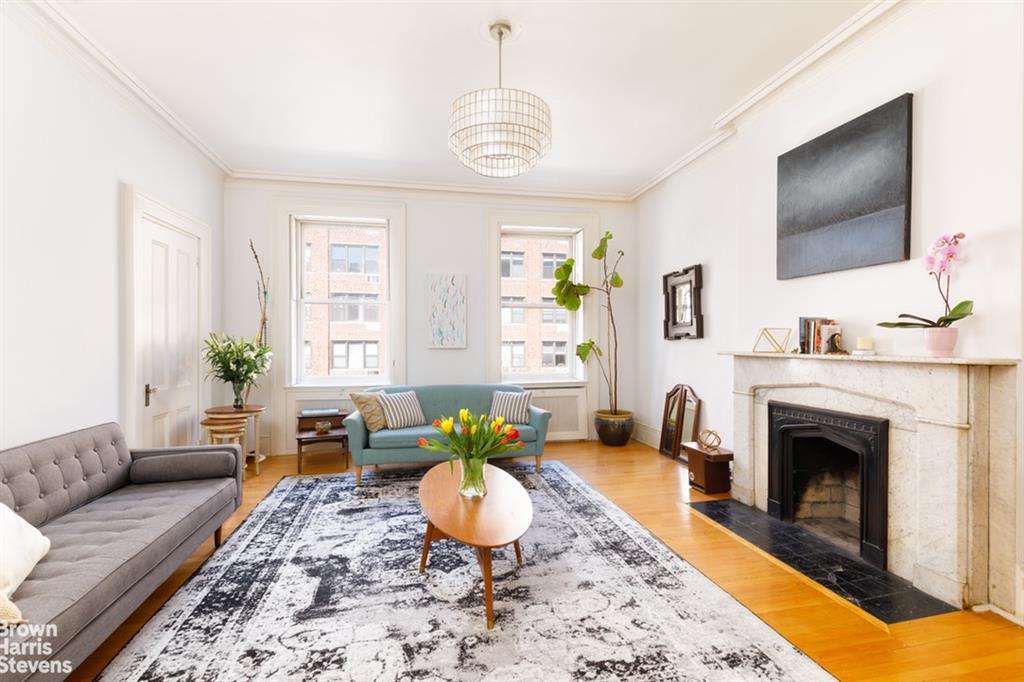 216 East 18th Street Gramercy Park New York NY 10003