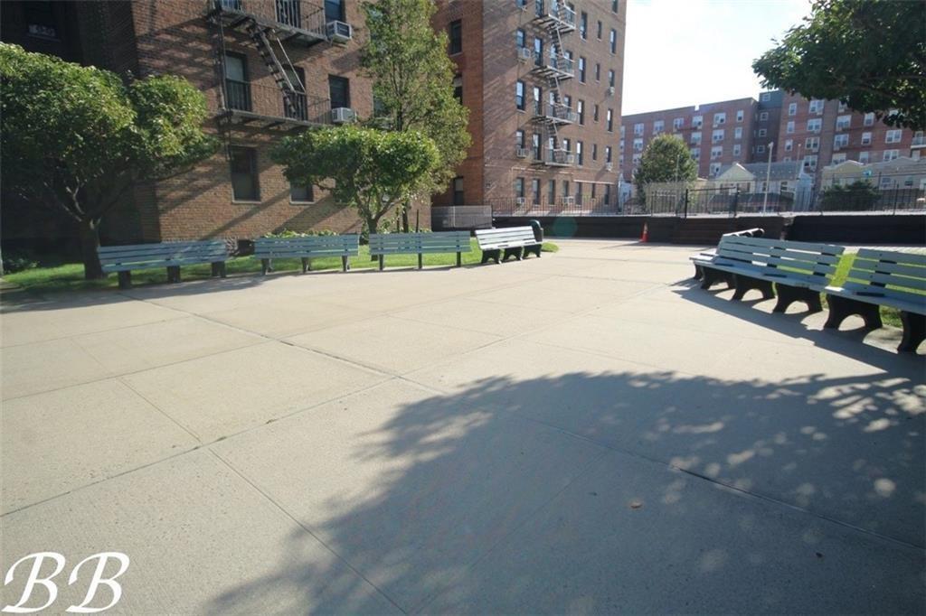 2240 Burnett Street Marine Park Brooklyn NY 11229