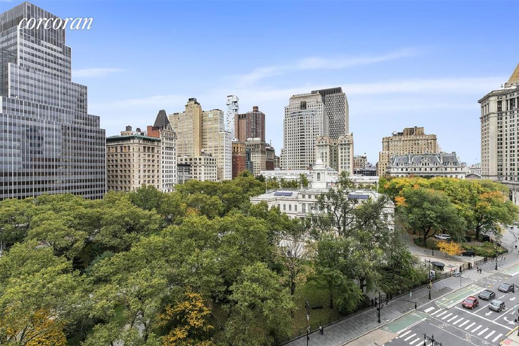 145 Nassau Street Seaport District New York NY 10038