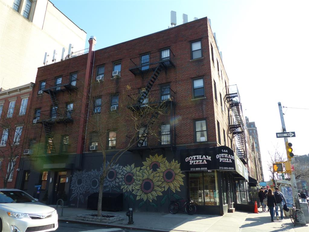 364 West 19th Street Chelsea New York NY 10011