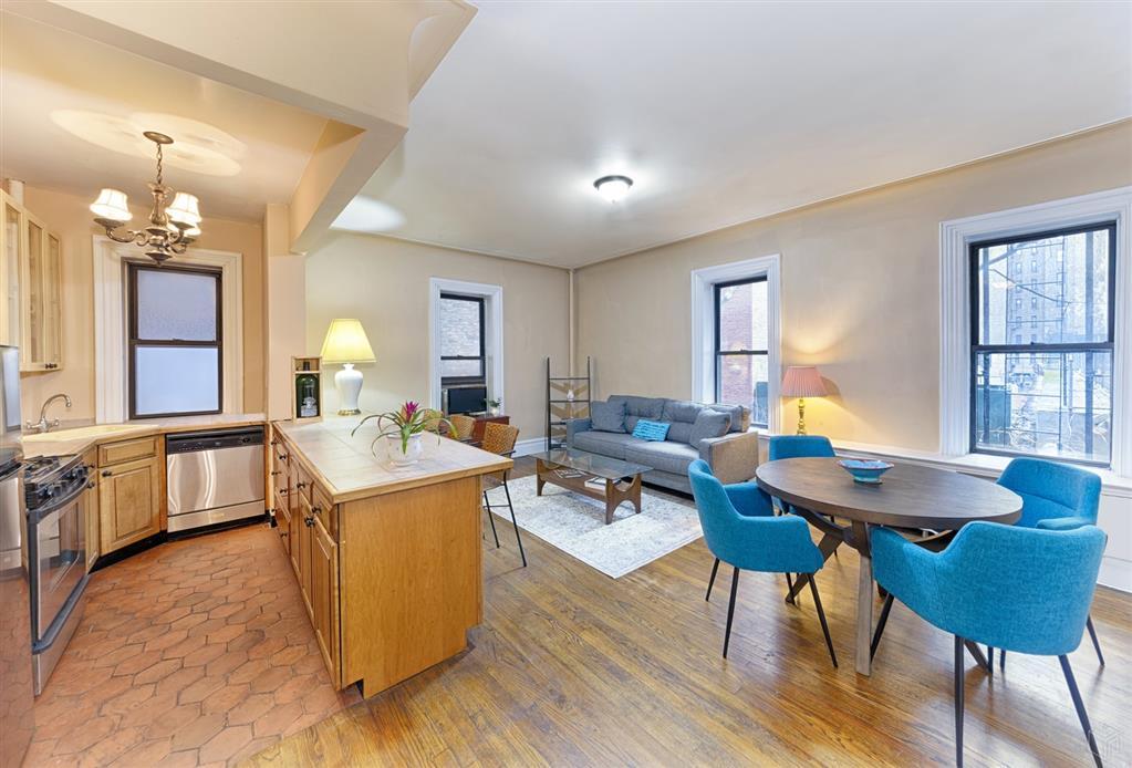 1361 Madison Avenue 1C Carnegie Hill New York NY 10128