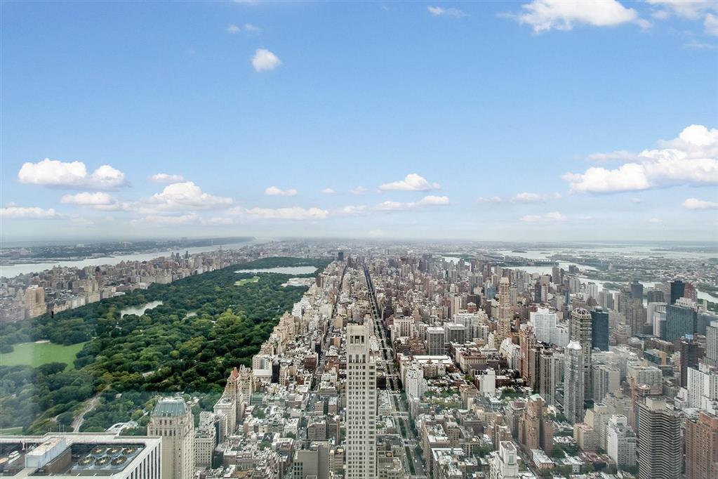 432 Park Avenue 80-A Midtown East New York NY 10022