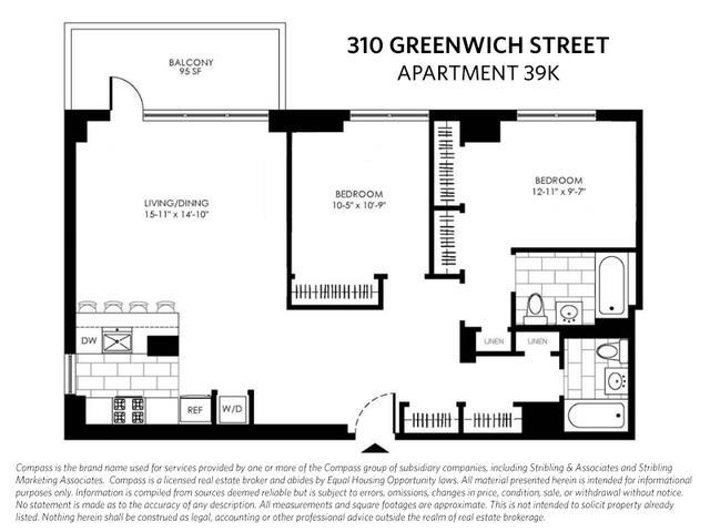 310 Greenwich Street Tribeca New York NY 10013