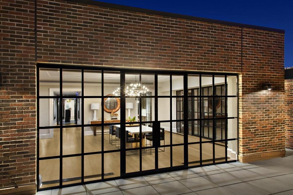 293 Lafayette Street PH-1 Soho New York NY 10012