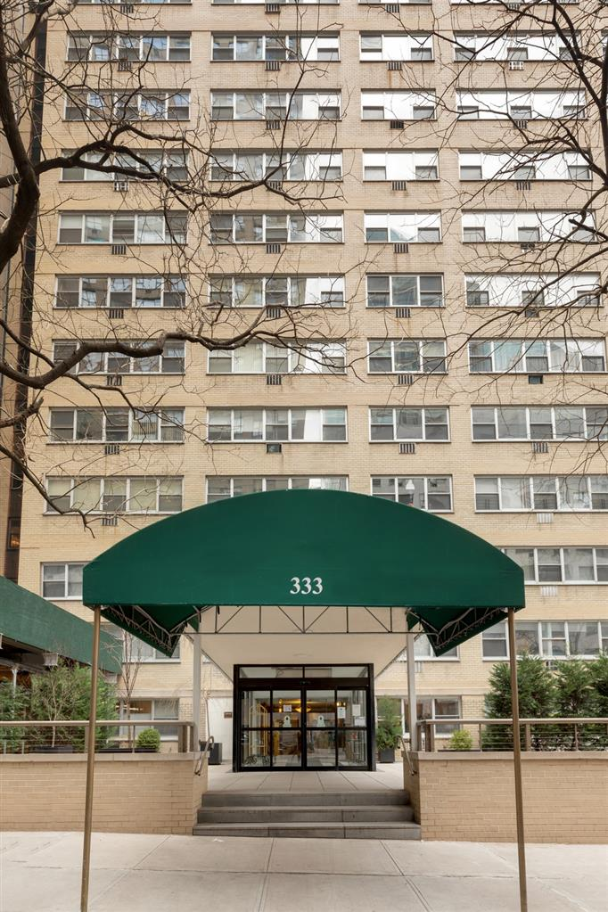 333 East 46th Street Turtle Bay New York NY 10017