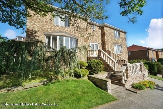 52 Ridge Avenue Staten Island NY 10304