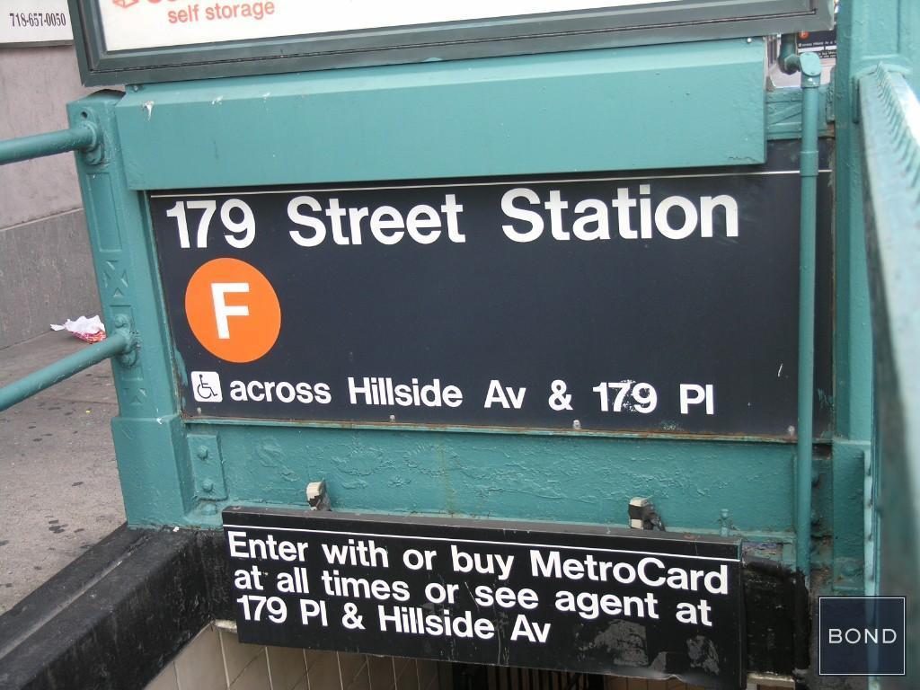 178-02 Hillside Avenue Jamaica Queens NY 11432