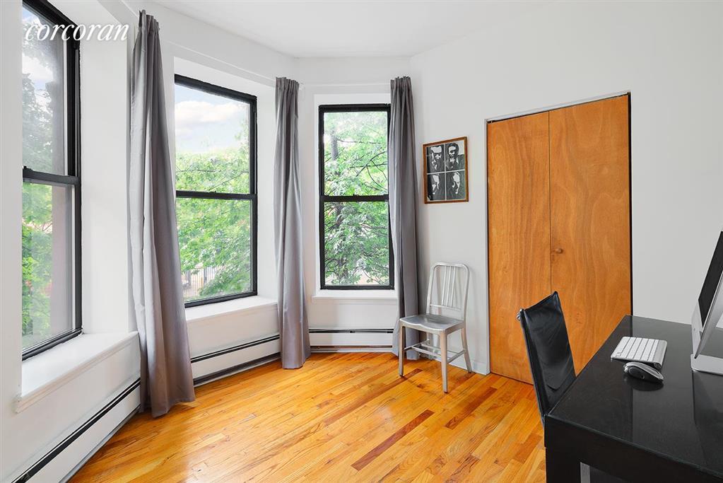 1991 Madison Avenue East Harlem New York NY 10035