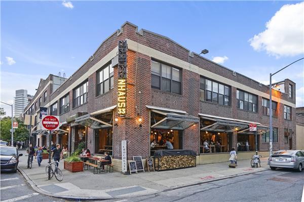 102 Huron Street Greenpoint Brooklyn NY 11222