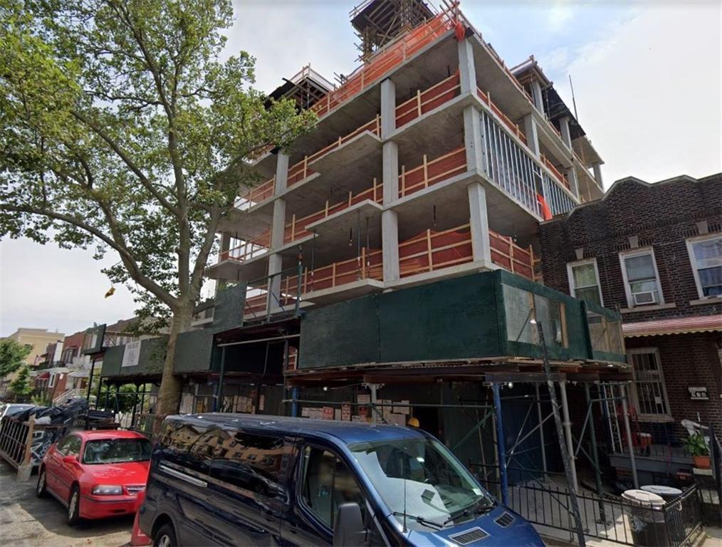 950 55 Street Sunset Park Brooklyn NY 11219
