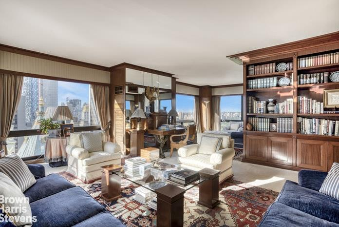 721 Fifth Avenue 41E/F/G/H Midtown East New York NY 10022