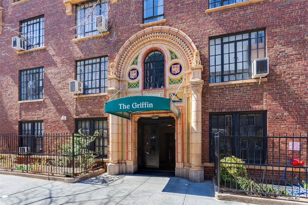 101 Lafayette Avenue Fort Greene Brooklyn NY 11217