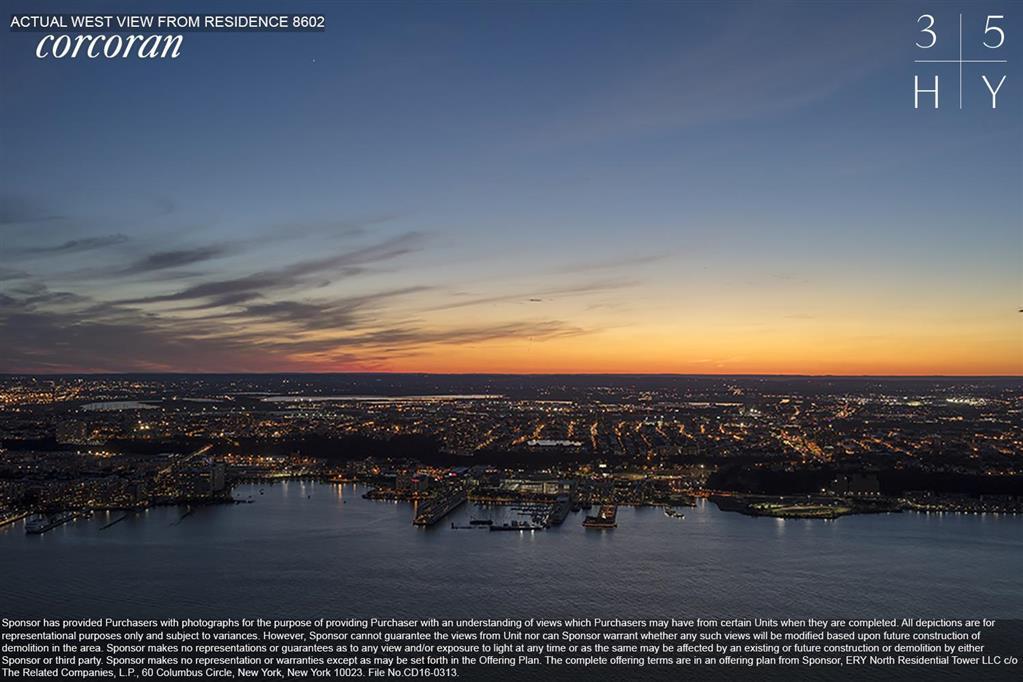 35 Hudson Yards Hudson Yards New York NY 10001