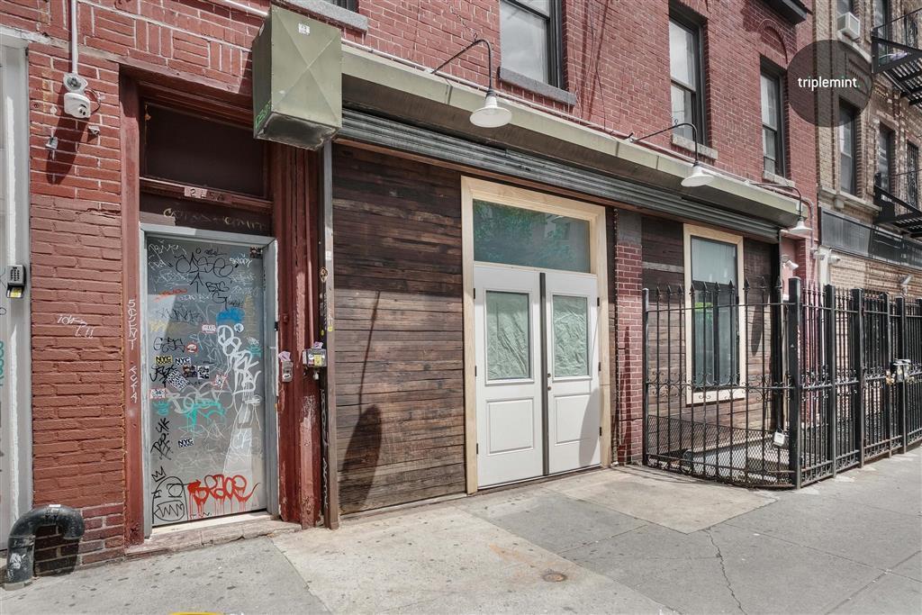 245A-247 South 1st Street Williamsburg Brooklyn NY 11211