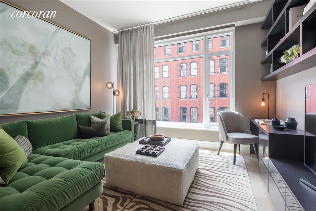 70 Vestry Street 3F Tribeca New York NY 10013