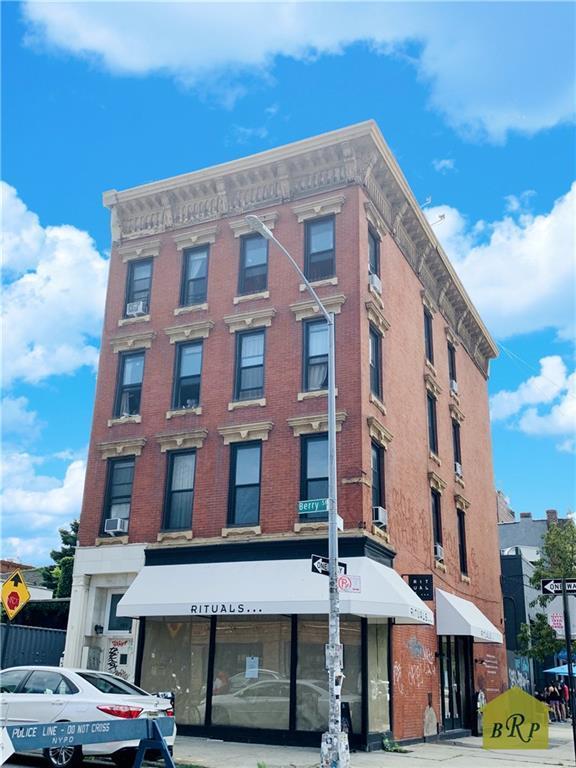 143 Berry Street Williamsburg Brooklyn NY 11249