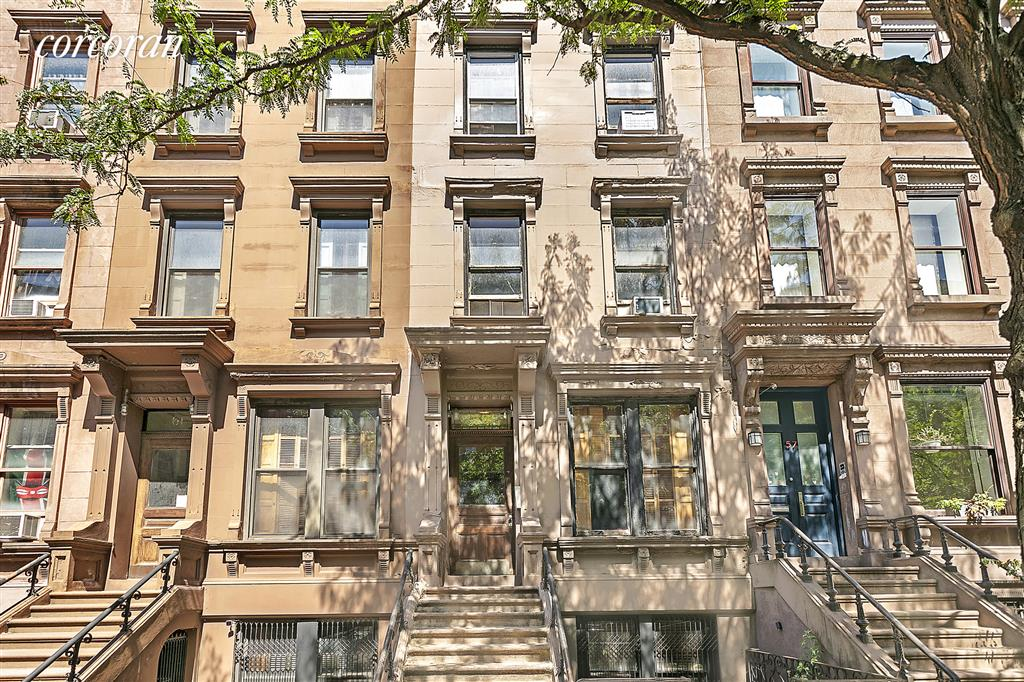 59 West 119th Street Mt. Morris Park New York NY 10026