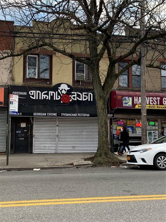 2222 Avenue U Sheepshead Bay Brooklyn NY 11229