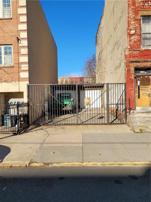 1475 Saint Marks Avenue Bedford Stuyvesant Brooklyn NY 11233