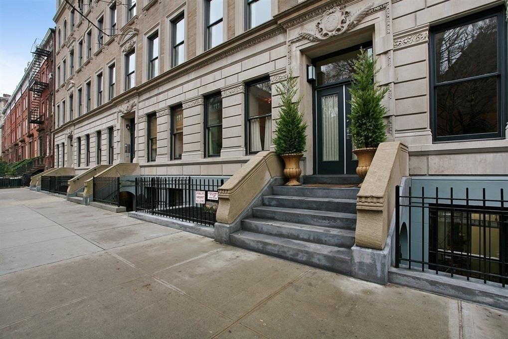 422 West 20th Street Chelsea New York NY 10011