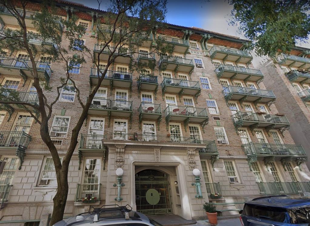 508 East 78th Street Upper East Side New York NY 10075