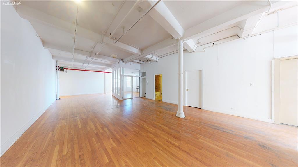 417 Lafayette Street Greenwich Village New York NY 10003
