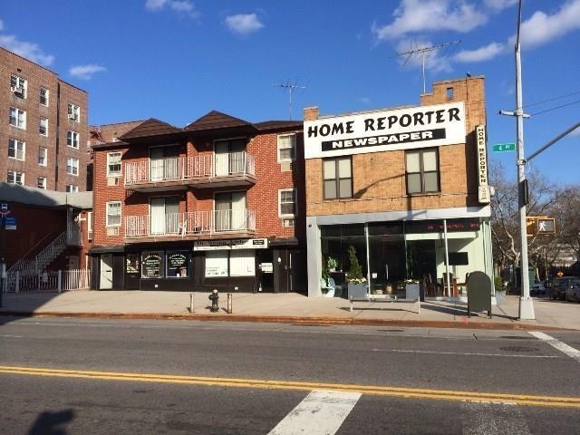 9731 4 Avenue Bay Ridge Brooklyn NY 11209